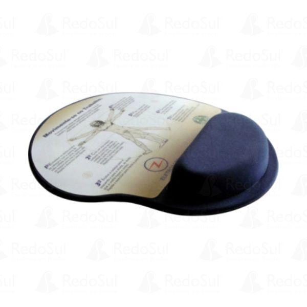 35df34882 RD MP02 - Mouse Pad Ergonômico Promocional Personalizado - Redosul ...